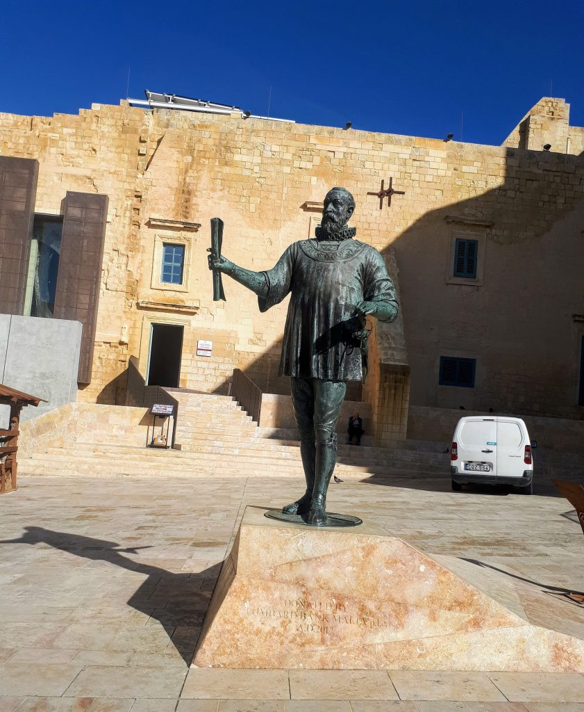 3 days in Malta