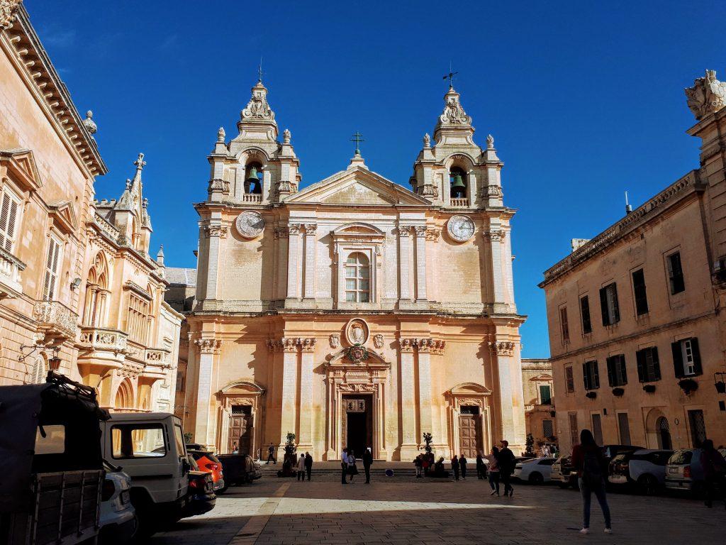 Mdina Malta, 3 days in Malta