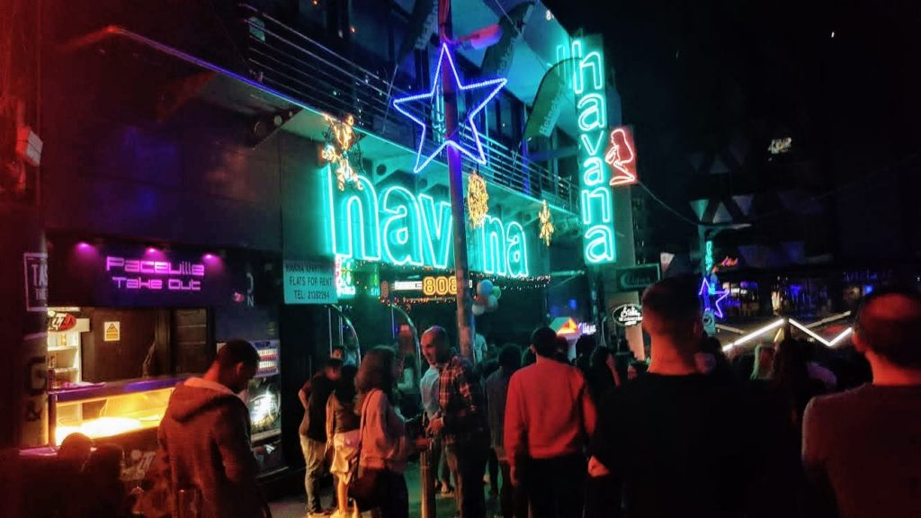 Malta nightlife