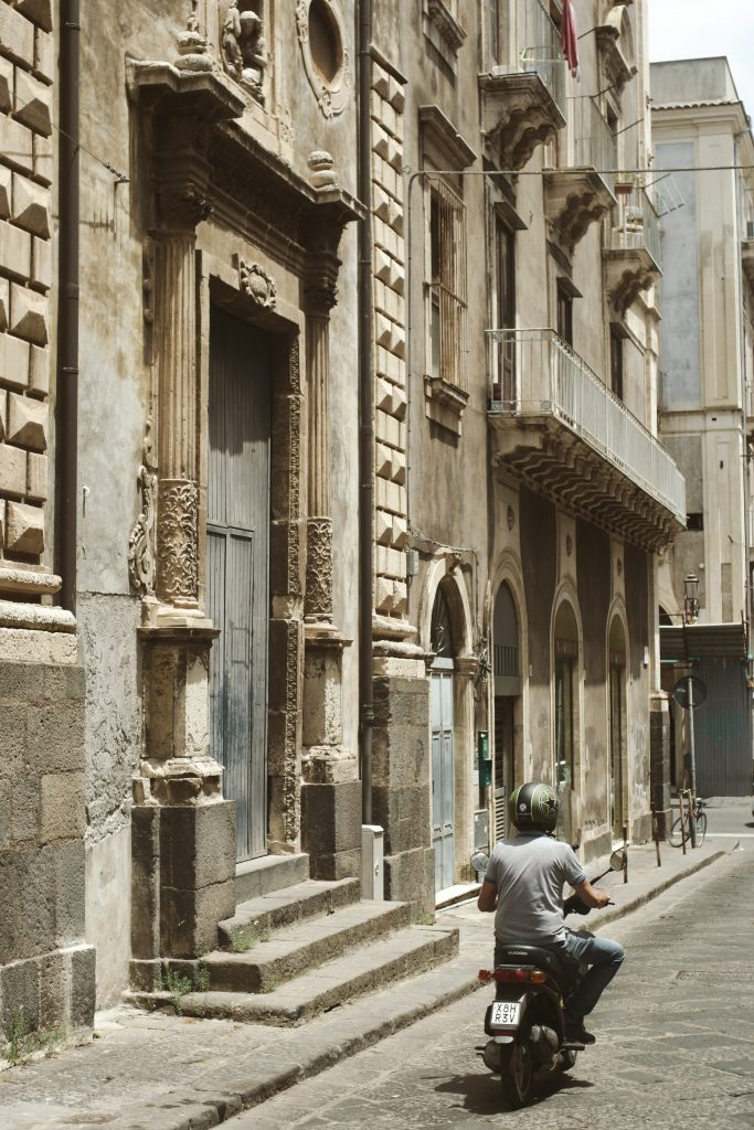 things to do in Catania italy