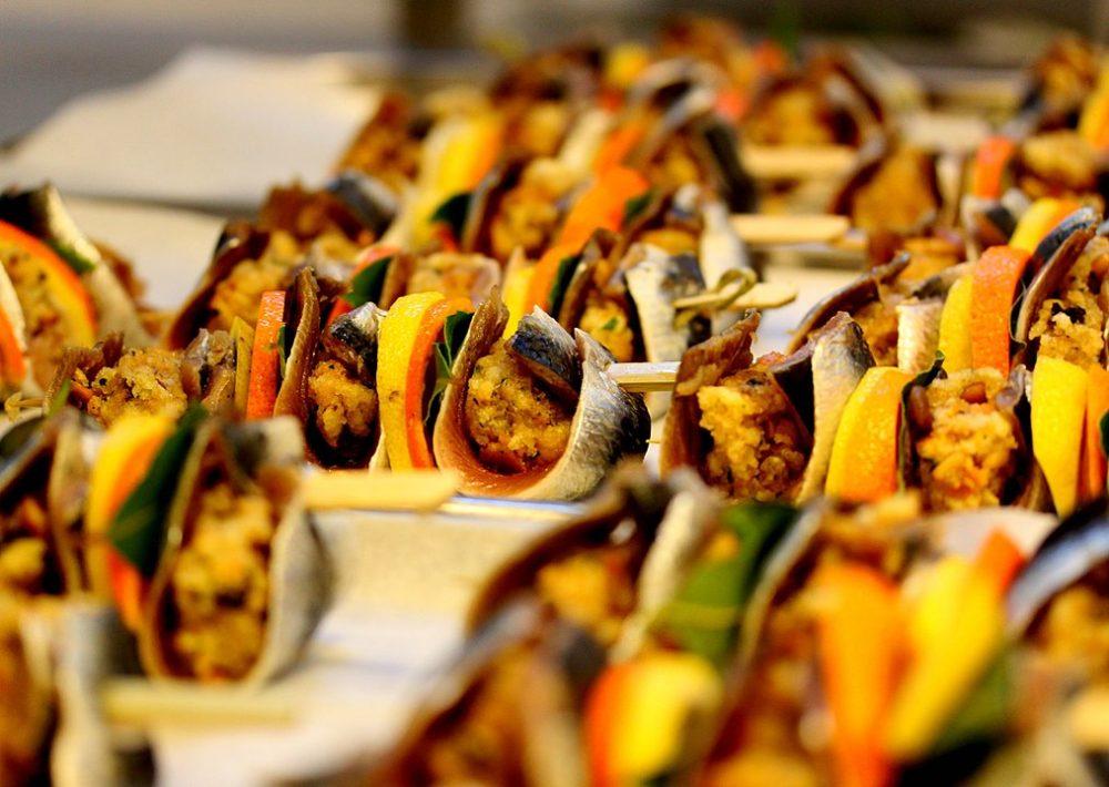 sicilian foods