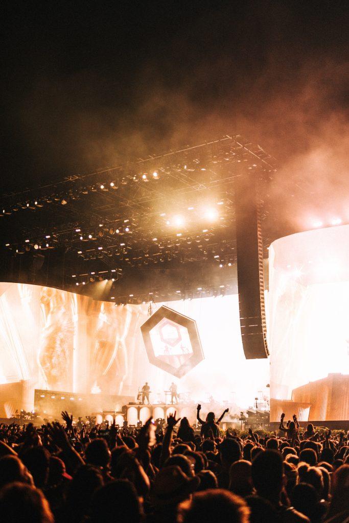The Saudi Arabia Festival – Pay Checks & Propaganda at MDL Beast