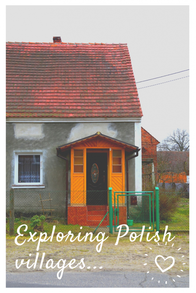 Exploring Polish Villages - Off the Beaten Track in Poland. Wyrysk was not a place I planned on visiting. Neither, for that matter were the Polish villages of Osiek nad Notecia, Górka Klasztorna and Runowo Krajenskie, but as is the nature of travelling, you meet a crazy Polish lady who offers to show you the real rural Poland, and the rest becomes history. #polishvillages #poland
