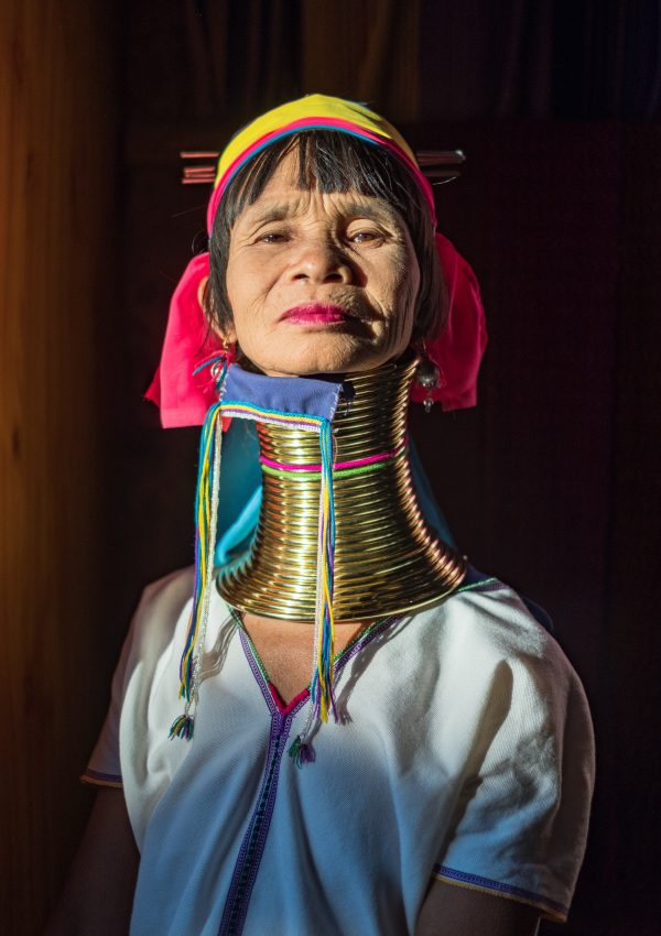 Should You Visit a Long Neck Tribe in Thailand?