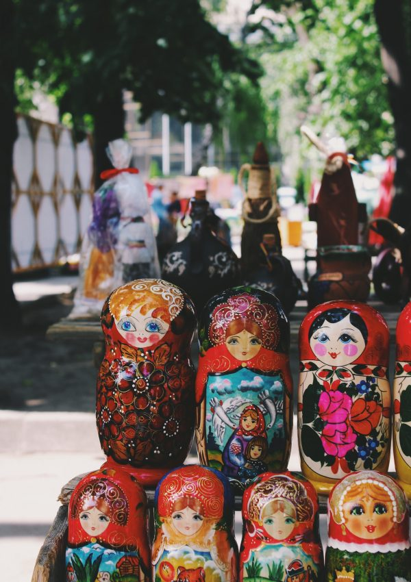 Should You Visit Chisinau? It depends | Visiting Moldova