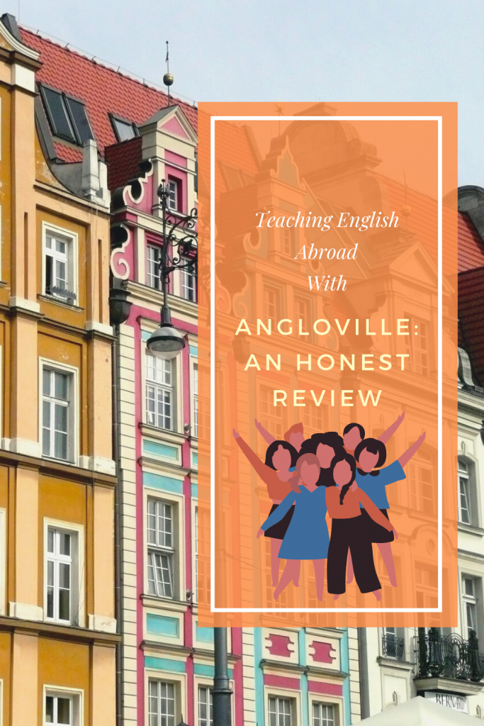 Angloville: An Honest Review From a Long Term Volunteer. Angloville enabled me to travel around Europe teaching English in exchange for hotels, food and good times! Here is everything I know - the good, the bad and the ugly.#teachingabroad #angloville #tefl