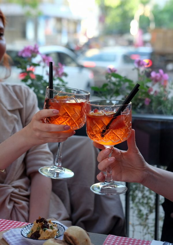 Italian Aperitivo – Everything You Need to Know