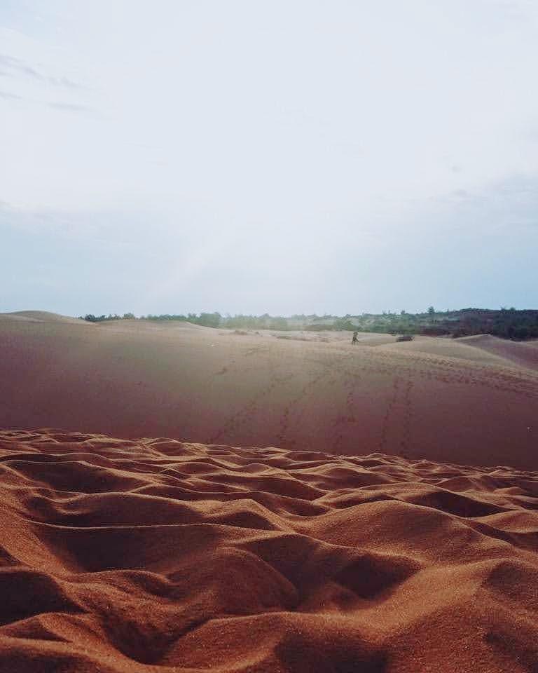 red dunes mui ne