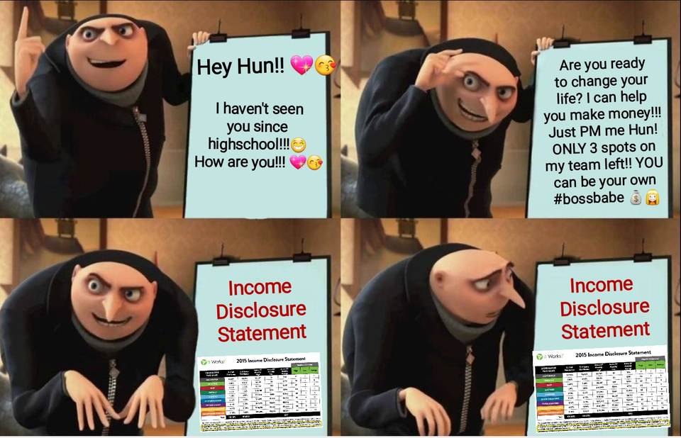 mlm meme