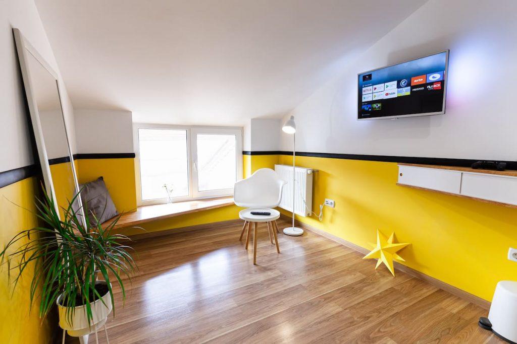 airbnb lviv