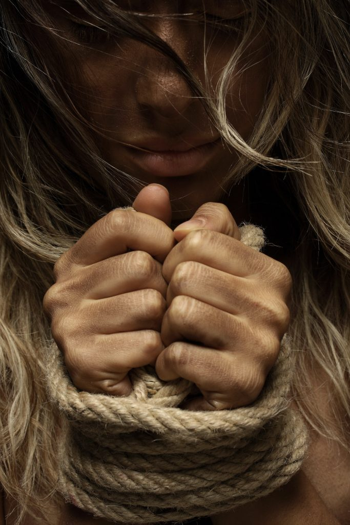 psychology of child grooming